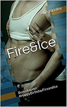 Buch Cover für Fire&Ice - Happy Birthday FireandIce