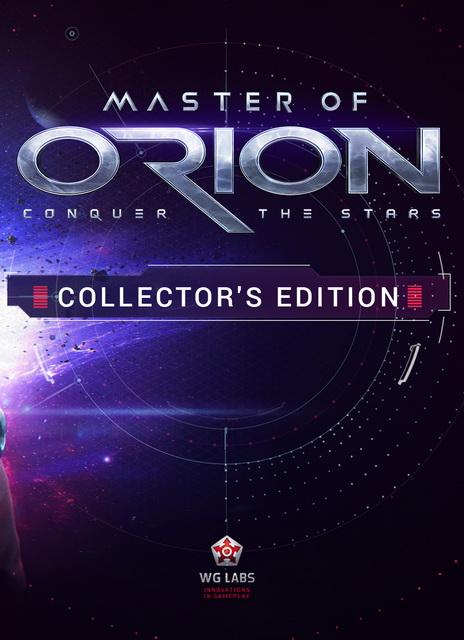 Master of Orion: Collector's Edition (2016) I_KnoW / Polska Wersja Językowa