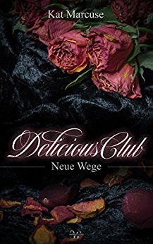Buch Cover für Delicious Club 3