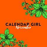 Hörbuch Cover für Dezember Calendar Girl 12