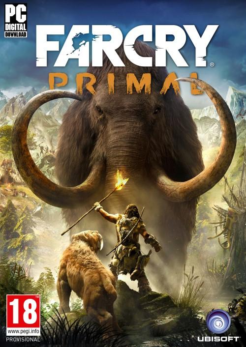 Far Cry Primal - Apex Edition (2016) R.G. Mechanics / Polska Wersja Językowa