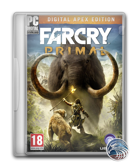 Far Cry Primal Digital Apex Edition v2 MULTi19 – ShadowEagle
