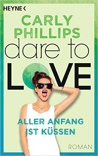 Buch Cover für Aller Anfang ist küssen: Dare 7