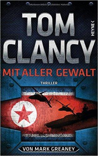 Buch Cover für Mit aller Gewalt