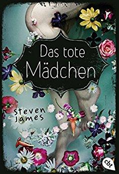 Buch Cover für Das tote Mädchen