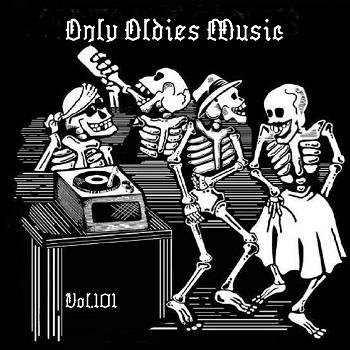 Only Oldies Music Vol.101 - Vol.115 (2016) (Bootleg)