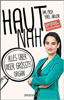 Buch Cover für Haut nah: Alles über unser größtes Organ