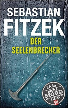 Hörbuch Cover für Der Seelenbrecher