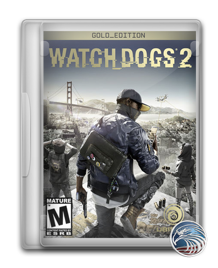 Watch Dogs 2 Gold Edition v2 – ShadowEagle