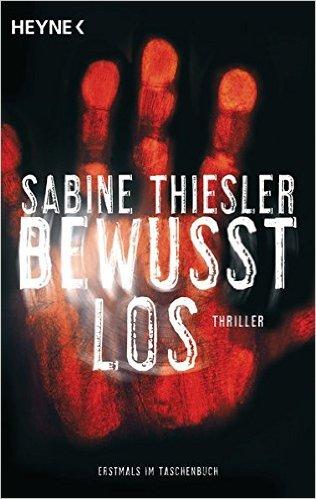 eBook Cover für  Sabine Thiesler Bewusstlos