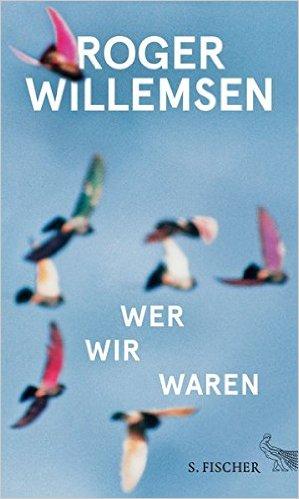 Buch Cover für Wer wir waren: Zukunftsrede