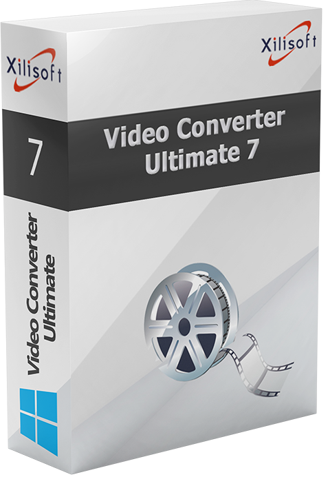 Xilisoft Video Converter Ultimate 7.8.19 Build 20170122