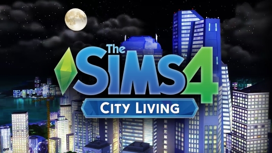 The Sims 4 Deluxe DLC Edition Update 5 incl City Living and Vintage Glamour DLC MULTi17 – ShadowEagle