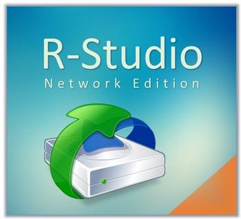 R-Studio 8.2 Build 165337 Network Edition [ZAREJESTROWANA WERSJA]