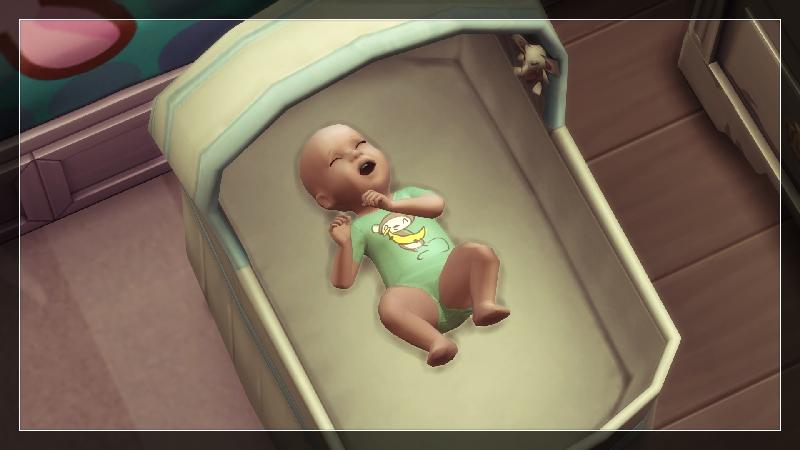 baby nummer 3 ist da
