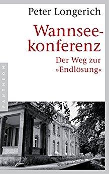 Buch Cover für Wannseekonferenz: Der Weg zur