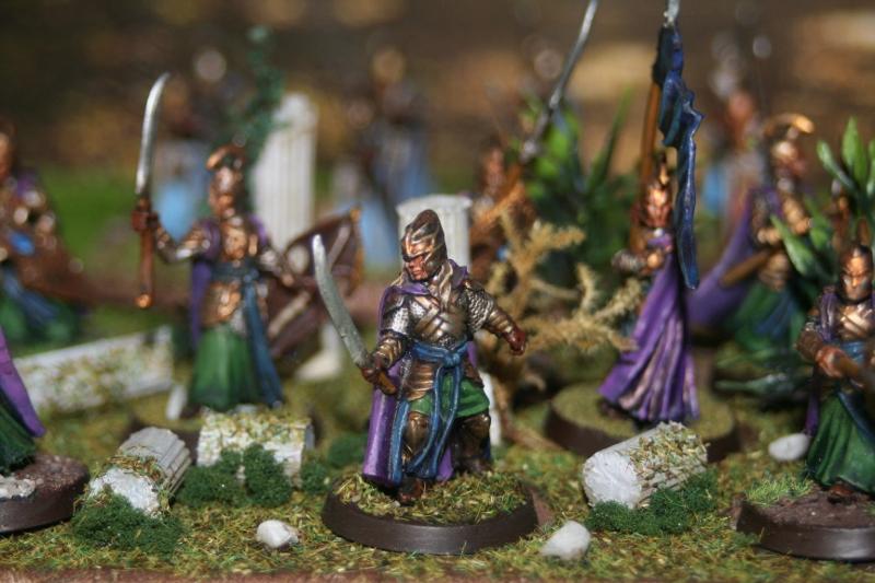 Aragorn et les 5 Armées - Armée de Mirkwood Update Ge8quoc8