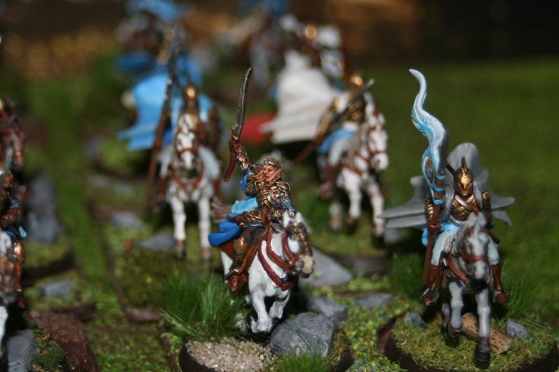 Aragorn et les 5 Armées - Armée de Mirkwood Update Ihjjd5vn