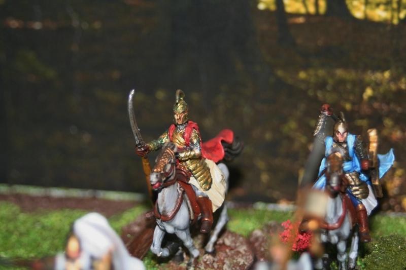 Aragorn et les 5 Armées - Armée de Mirkwood Update Nasxk5rs