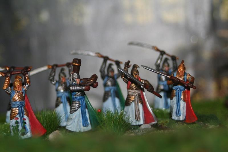 Aragorn et les 5 Armées - Armée de Mirkwood Update Ndgkwshv