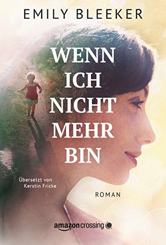 Buch Cover für Wenn ich nicht mehr bin