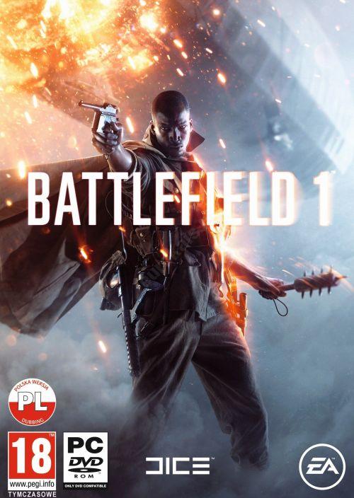 Battlefield 1: Digital Deluxe Edition (2016) qoob Repack / Polska Wersja Językowa