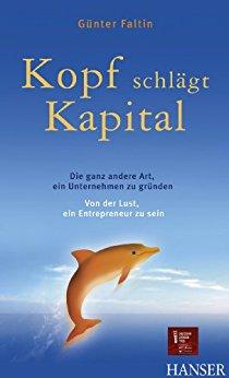 Buch Cover für Kopf schlägt Kapital