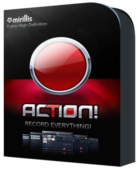 Mirillis Action! 2.3.0 MULTI-PL