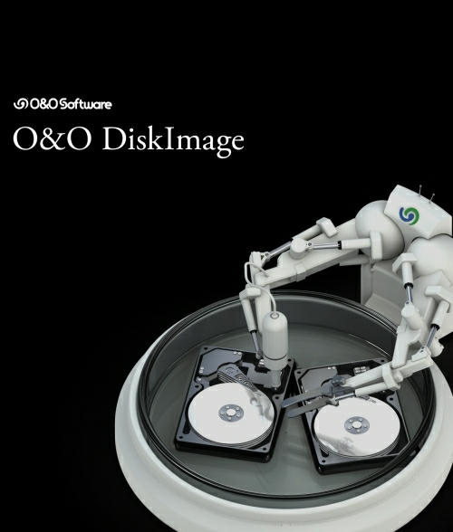 O&O DiskImage Professional Edition 11.0.136 (x86/x64)