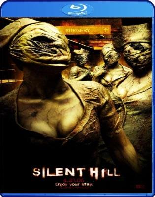 Silent Hill (2006) .mkv BDRip 720p ITA ENG AC3 DTS Subs