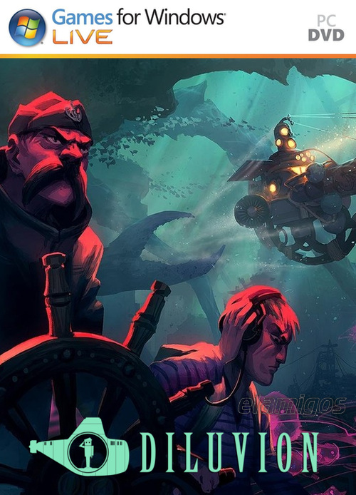 Re: Diluvion (2017)