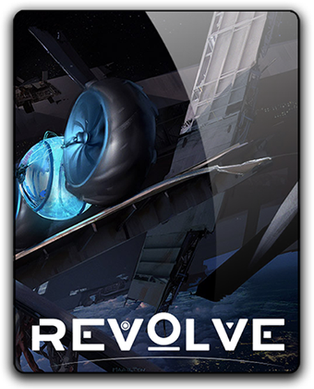 Revolve (2017) qoob RePack  / Polska Wersja Językowa