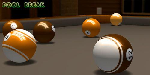 Pool Break Pro. 3D Billiards 2.7.2 [.APK][Android]