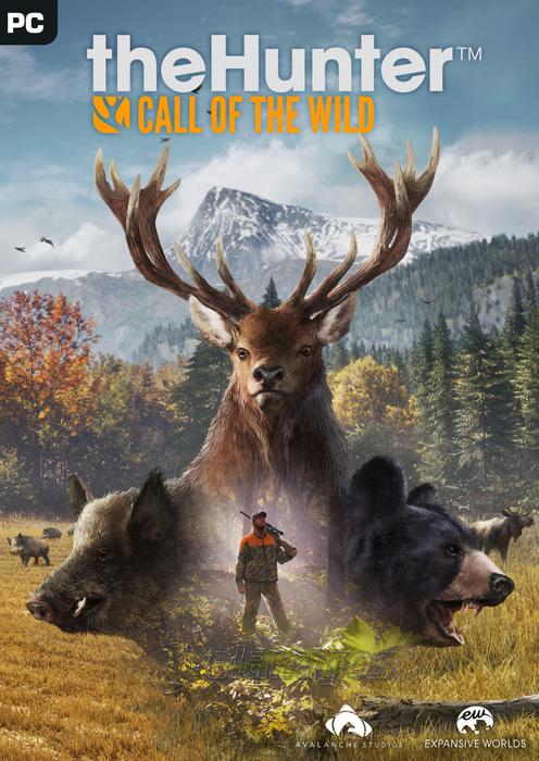 theHunter: Call of the Wild (2017)
