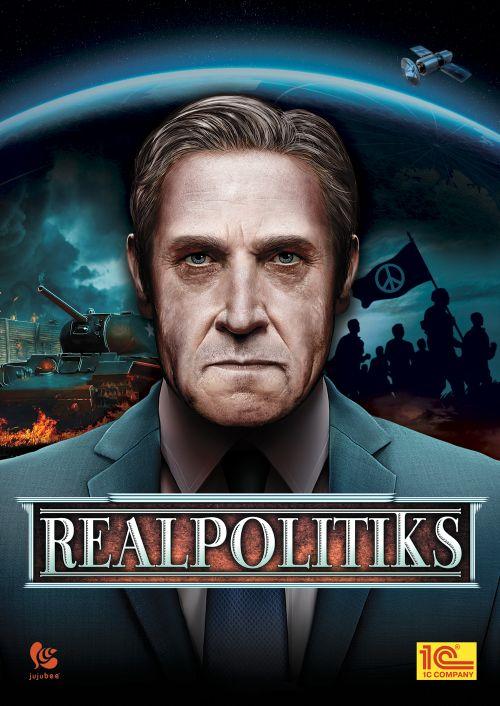 Realpolitiks (2017) qoob RePack / Polska Wersja Językowa