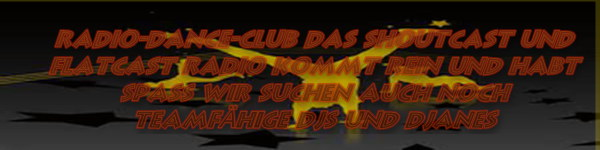 Radio Dance Club