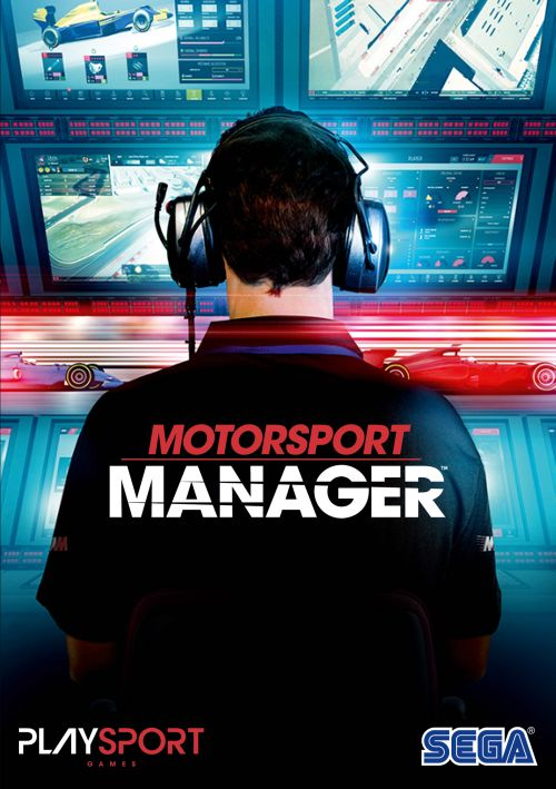 Motorsport Manager  (2016) qoob RePack / Polska Wersja Językowa