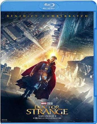 Doctor Strange (2016) 3D H.OU [IMAX] FullHD 1080p ITA ENG DTS AC3 Subs OU
