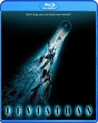 Leviathan (1989) .mkv BDRip 1080p ITA ENG AC3 DTS Subs