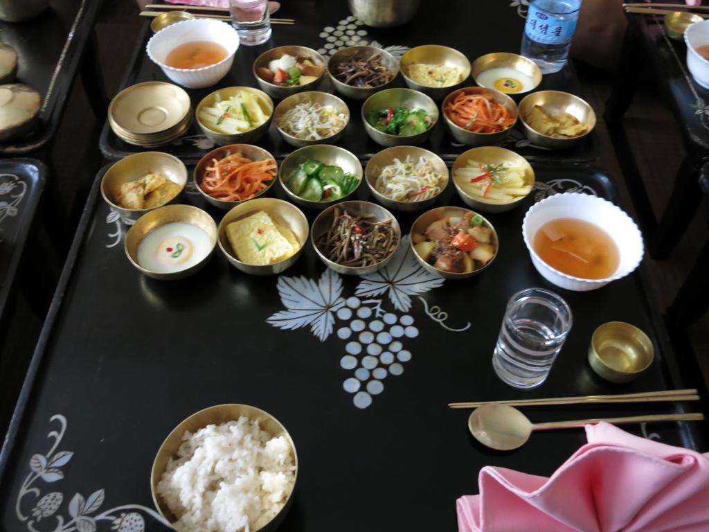 Nordkorea, Paektusan, September 2014 - alpinforum.com