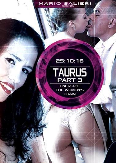 Taurus 3 (2016)  Cover