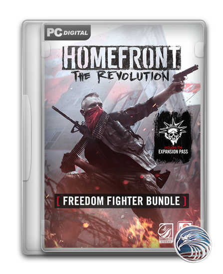 Homefront The Revolution Freedom Fighter Bundle v2 MULTi10 – ShadowEagle