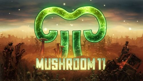 Mushroom 11 1.11.47 [.APK][.OBB][Android]