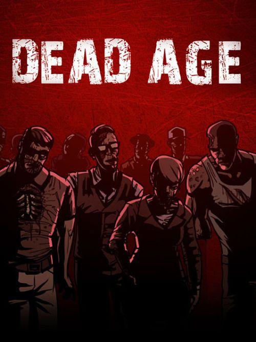 Dead Age  (2016) qoob RePack / Polska Wersja Językowa