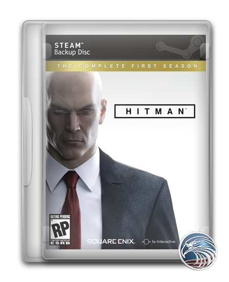 Hitman The Complete First Season v2 MULTi9 – ShadowEagle