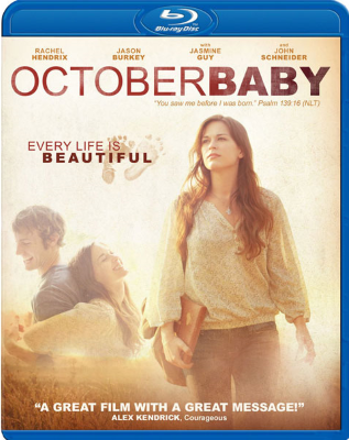 October Baby (2011) .mkv BDRip 1080p ENG SUB ITA ENG AC3 DTS