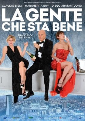 La Gente Che Sta Bene (2014) .mkv HDTV 1080p H264 ITA AC3