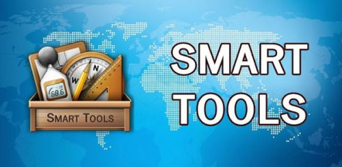 Smart tools 2.0.4 [.APK][Android]