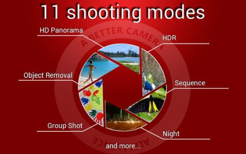 A Better Camera Unlocked 3.48 [.APK][Android]