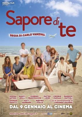 Sapore di Te (2014) .mkv HDTV 1080i H264 ITA AC3